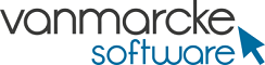 Logo Vanmarcke Software
